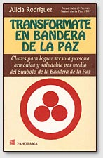 Cover of the book Transform Yourself Into The Banner of Peace