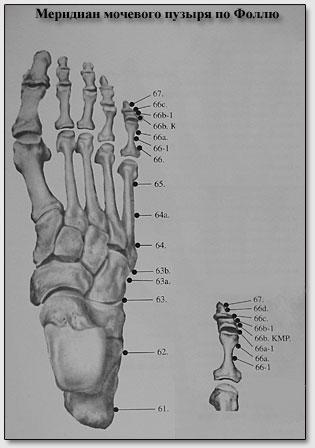 Почему опухают косточки на ногах - популярные записи